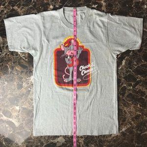 Tops - 80s vintage 🐭🍕 CHUCK E CHEESE t-shirt